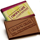 custom chocolate bars